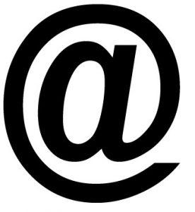 e-mail de Promología