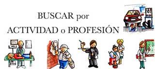 Regalos promocionales según profesiones y actividades