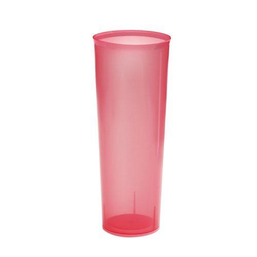 Vaso PP plástico