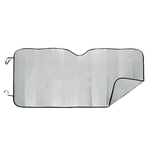 Parasol aluminio dos caras