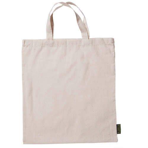 Bolsa promocional de algodón