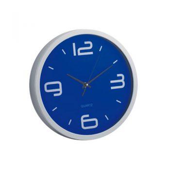 Reloj de pared publicitario