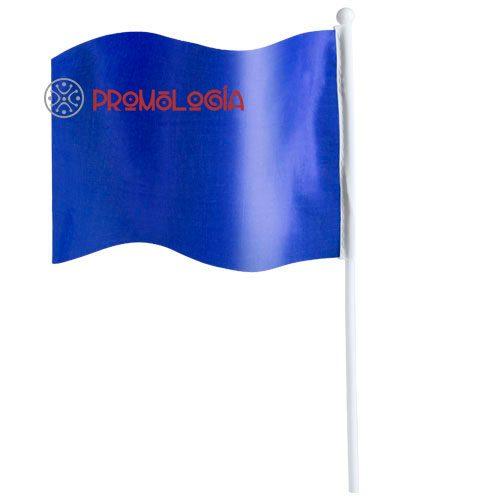 Banderín promocional