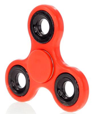Fidget Spinner promocional